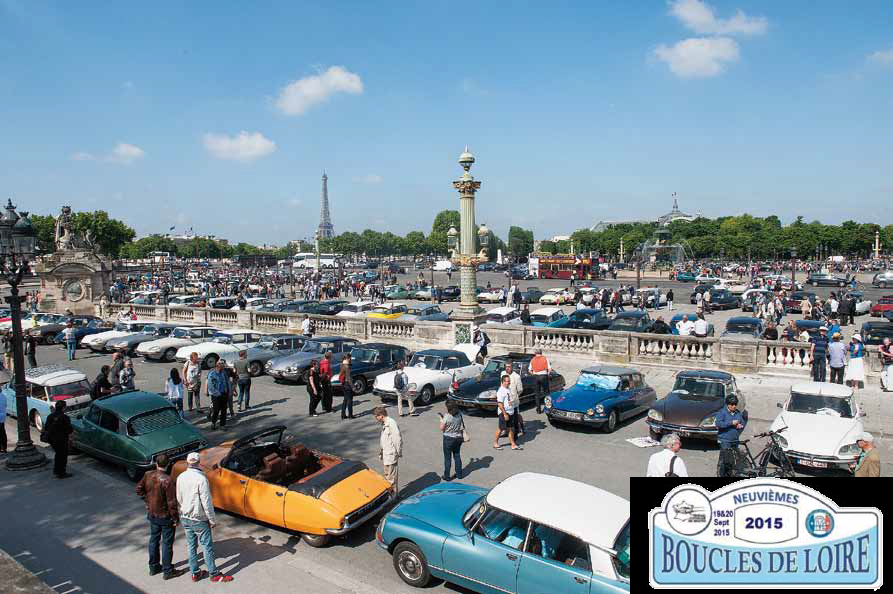 Classic & Sports Cars - JUILLET/AOUT 2015