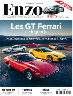 Enzo Magazine