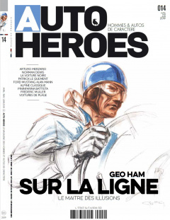 Carrosserie Lecoq - Auto Heroes