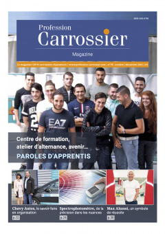 Profession Carrossier N°78