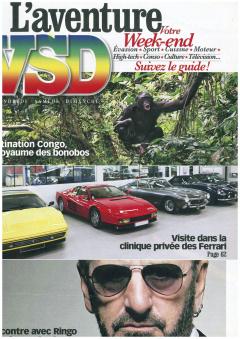 L'aventure VSD